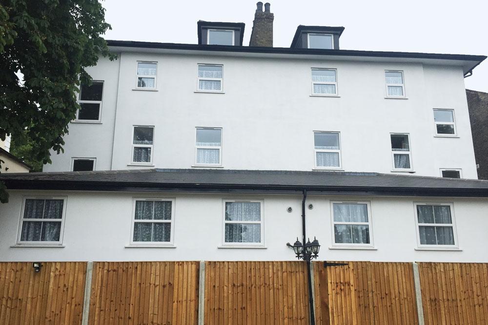 Flexistay Serviced Apartments In East Croydon 1 Bedroom