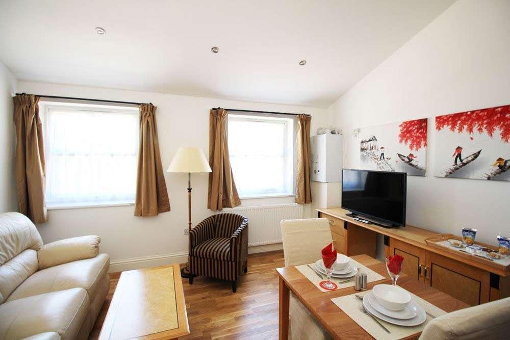 Flexistay Wellesley Apartments Croydon